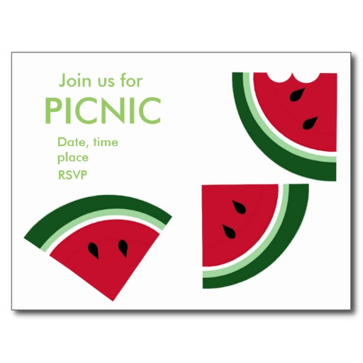 Picnic Invitation Background | Clipart Panda - Free Clipart Images