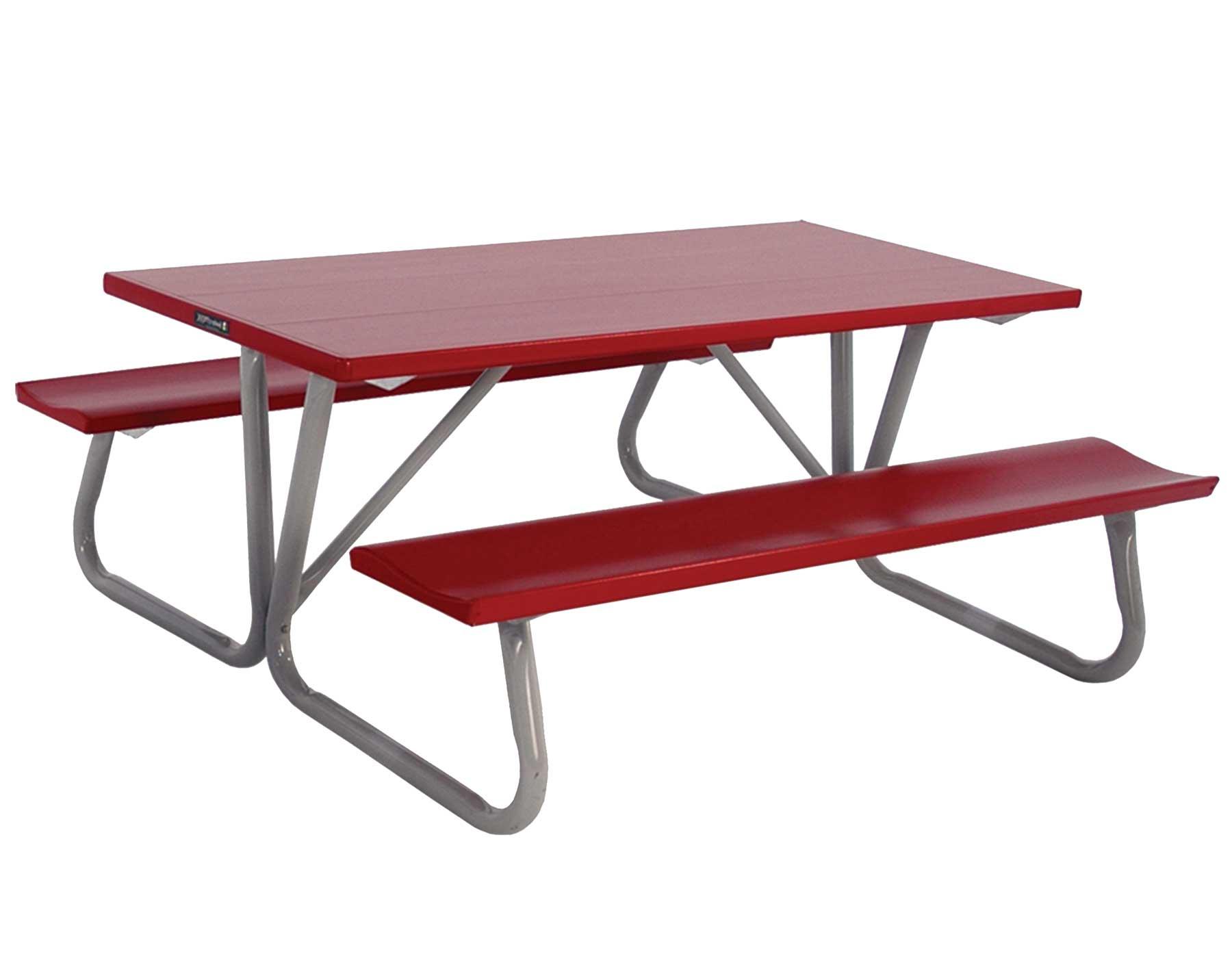 Table picnic for Matelas exterieur 80x120