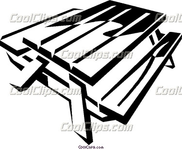 family picnic table clipart clipart panda free clipart images rh clipartpanda com picnic table with food clipart picnic table clipart black and white