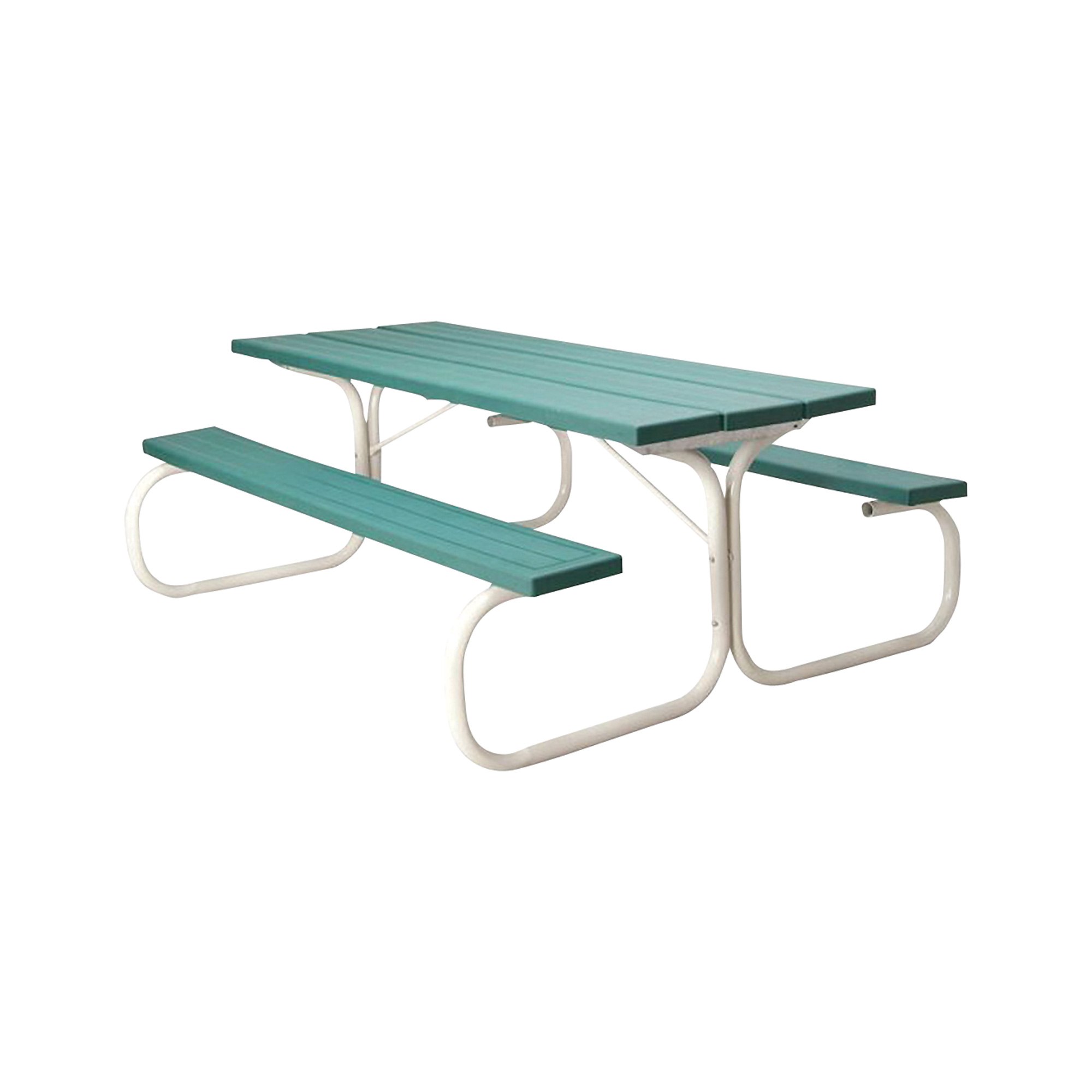 Plans For A Picnic Table Into A Park Bench  Full Over