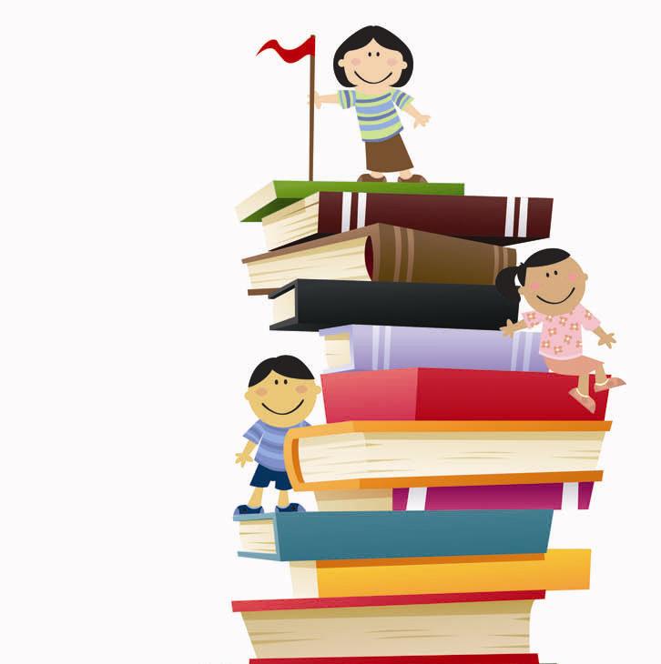Picture Books For Children | Clipart Panda - Free Clipart ...