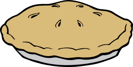 whole-pumpkin-pie-clipart