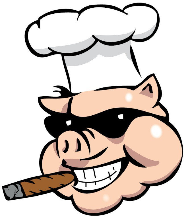 Pig Bbq Logo | Clipart Panda - Free Clipart Images