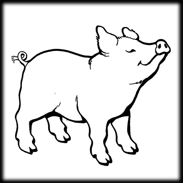 Pig Clip Art | Clipart Panda - Free Clipart Images