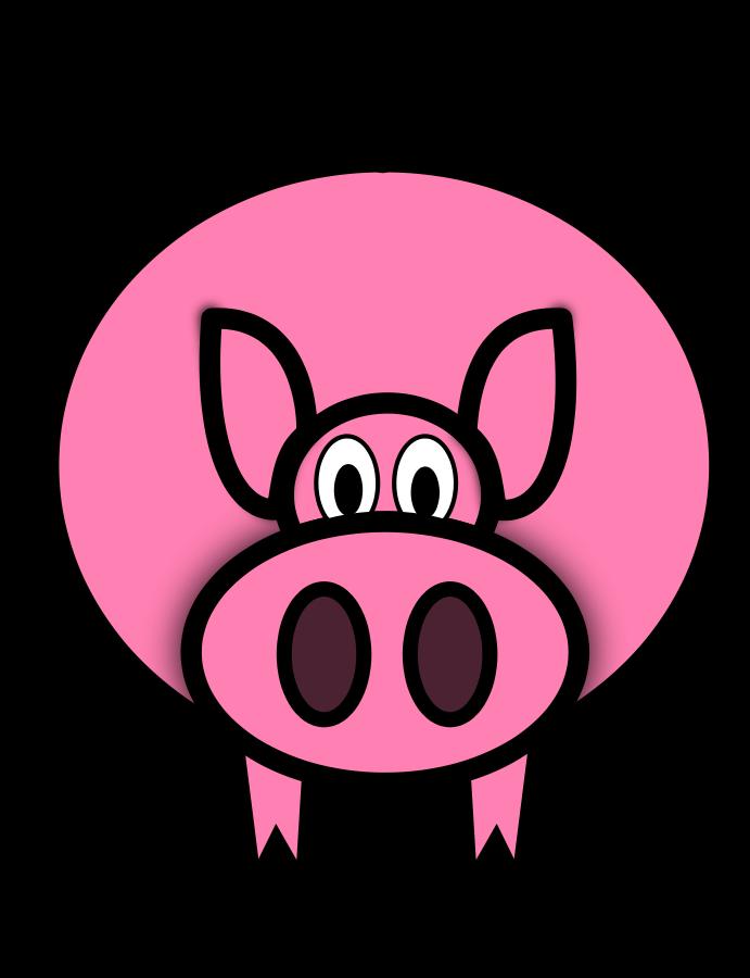 pig clip art cartoon clipart panda free clipart images rh clipartpanda com