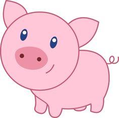 pig clip art cartoon clipart panda free clipart images rh clipartpanda com clip art pigs fly clipart pigs at the trough