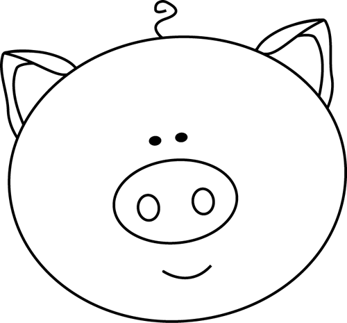 pig clipart black and white clipart panda free clipart cartoon pig face clip art pig face clip art black and white