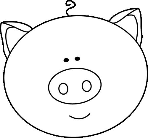 cute pig face clip art clipart panda free clipart images rh clipartpanda com