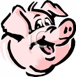 cute pig face clip art clipart panda free clipart images rh clipartpanda com Pig Face Outline Clip Art cartoon pig face clip art