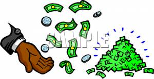 pile of money clipart clipart panda free clipart images rh clipartpanda com Raining Money Money Clip Art Black and White