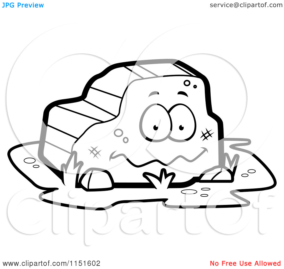 rock coloring page - igneous rocks clip art car interior design