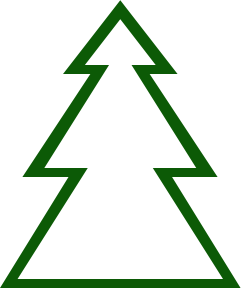 Free Christmas Tree Clipart | Clipart Panda - Free Clipart Images