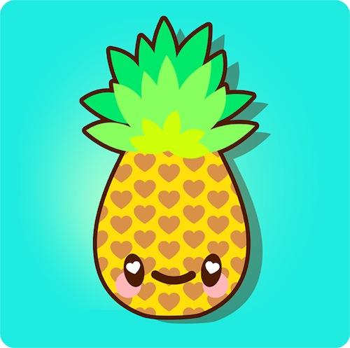 cute pineapple tumblr. pineapple%20background%20tumblr cute pineapple tumblr n