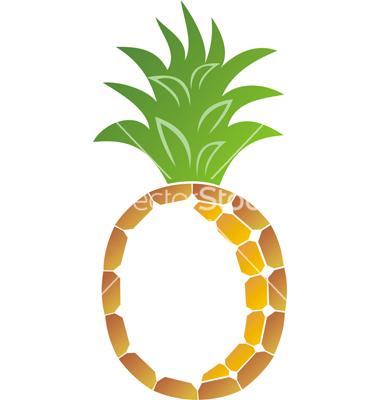 pineapple-vector-pineapple-vector-1141566 jpgPineapple Logo Vector