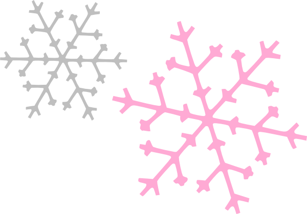 pink and blue snowflake clipart clipart panda free snowflake clipart no background snowflake clipart no background