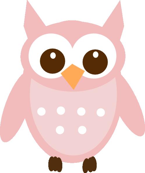 light pink owl clip art clipart panda free clipart images rh clipartpanda com Girly Owl Clip Art Girly Owl Clip Art