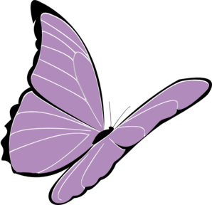 purple butterfly clip art clipart panda free clipart images rh clipartpanda com purple butterfly clipart free purple butterflies clip art