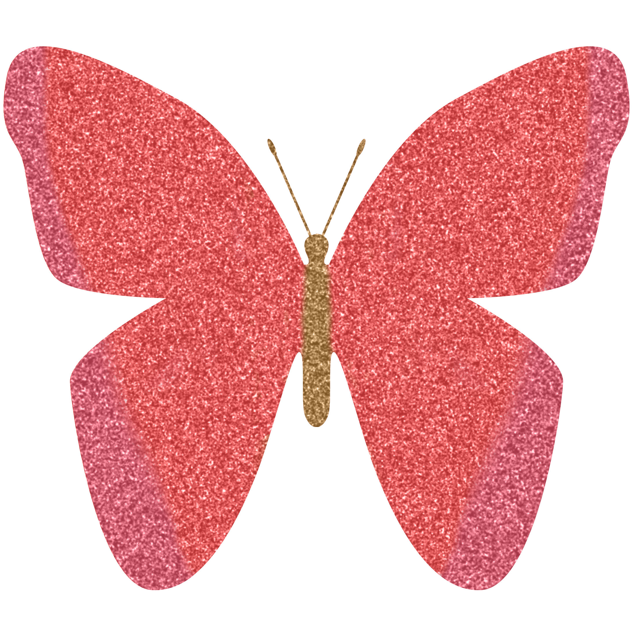 Pink butterfly border clipart panda free clipart images - Pink 20and 20purple 20butterfly 20clipart