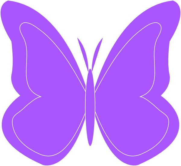 purple butterfly clip art free clipart panda free clipart images rh clipartpanda com purple butterflies clip art
