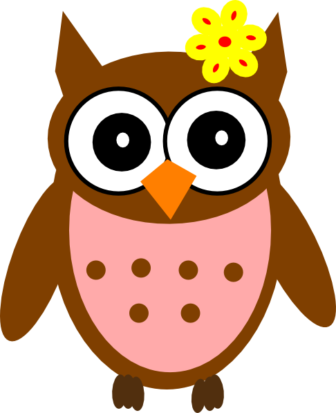 pink%20baby%20owl%20clipart