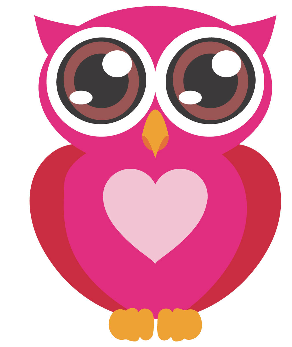 Clip Art Owl Images Clipart pink baby owl clipart panda free images