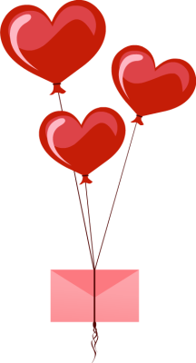 Pink Balloons Clipart | Clipart Panda - Free Clipart Images