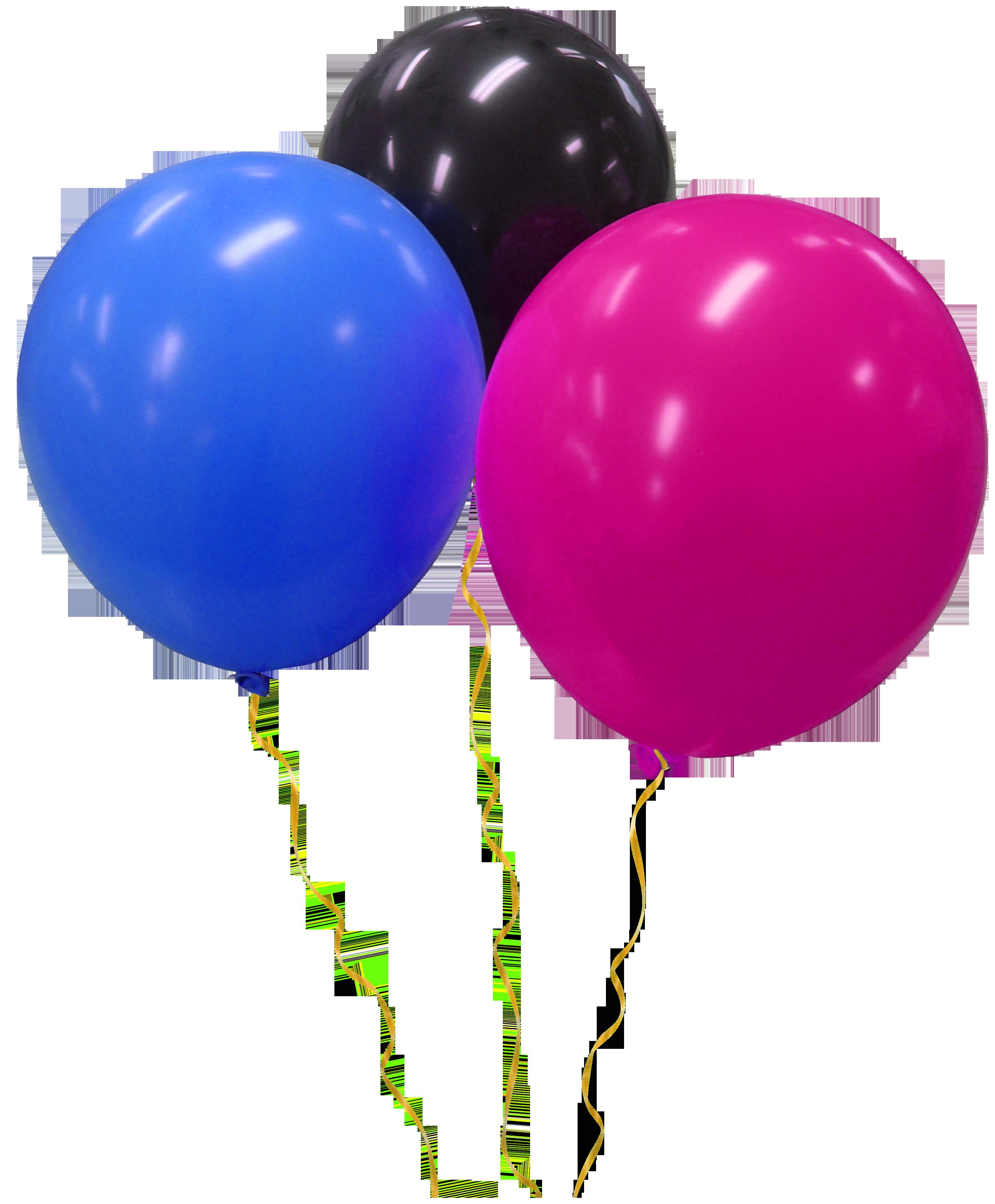 Clip art balloons - Pink 20balloons 20clipart