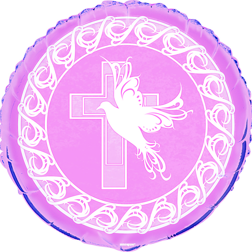 Pink Baptism Cross | Clipart Panda - Free Clipart Images