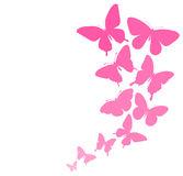 Butterflies Wedding Invitations as amazing invitation design