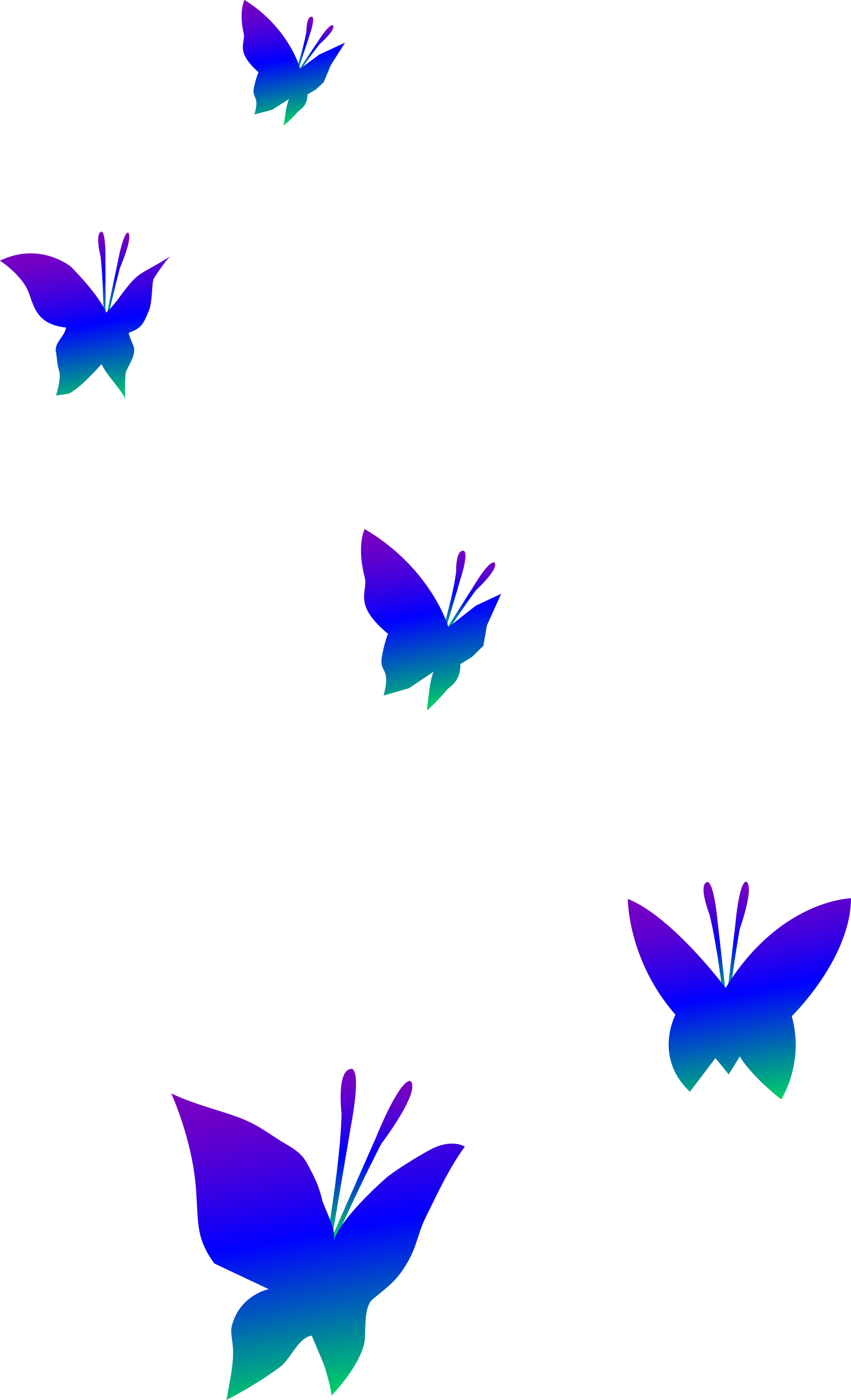 pink%20butterfly%20border