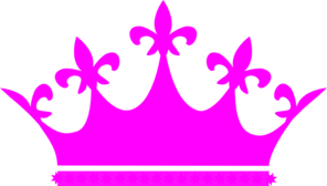 Pink Crown Clipart | Clipart Panda - Free Clipart Images
