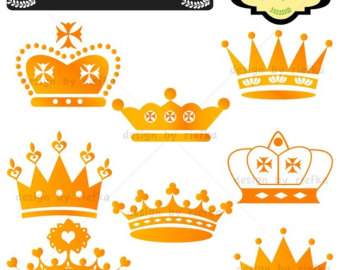 hot pink crown clip art clipart panda free clipart images rh clipartpanda com