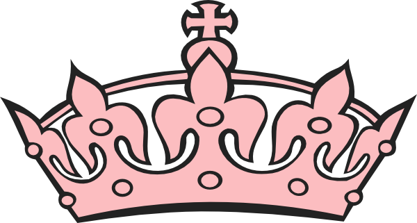 pink%20crown%20clipart