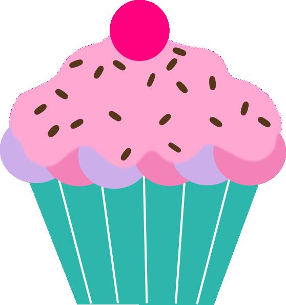 pink cupcake clip art vector clipart panda free clipart images rh clipartpanda com