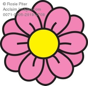 pink%20daisy%20flower%20clipart