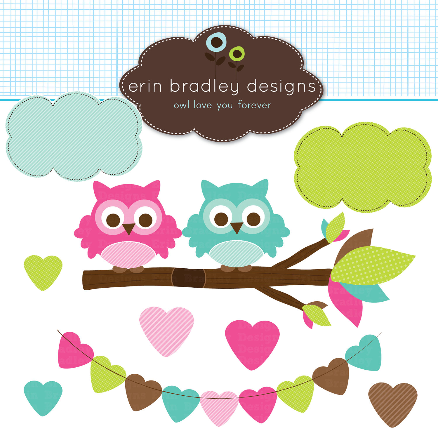 pink%20girl%20owl%20clipart