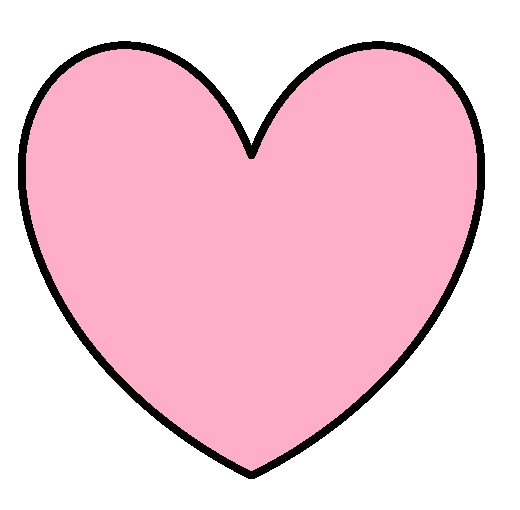 pink heart clipart png clipart panda free clipart images