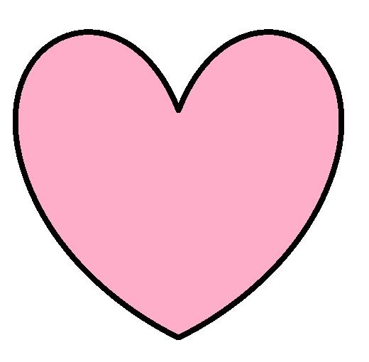 Clipart Valentine Heart