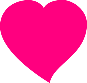 pink heart clipart clipart panda free clipart images rh clipartpanda com small pink heart clip art pink heart clipart png
