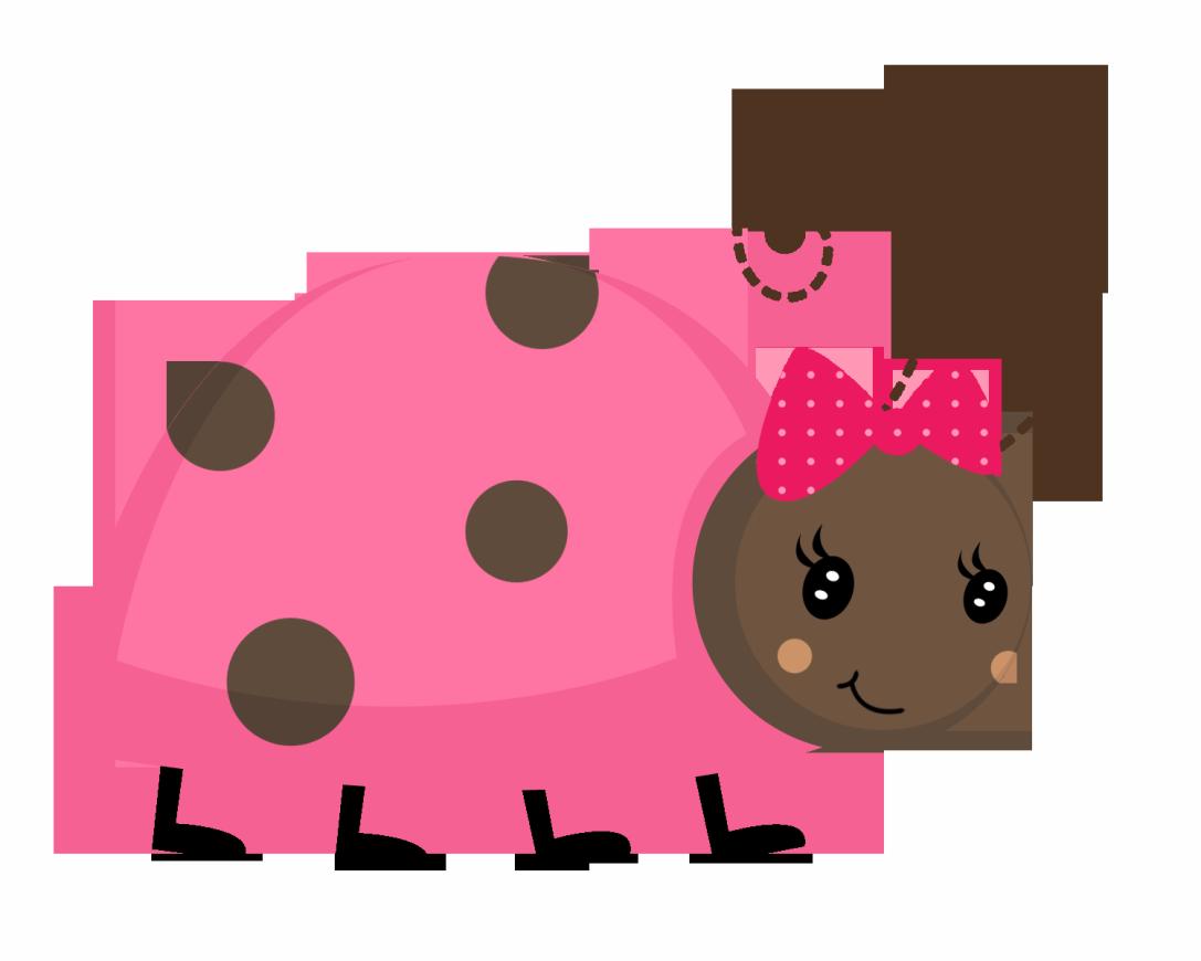 Pink ladybug - photo#7