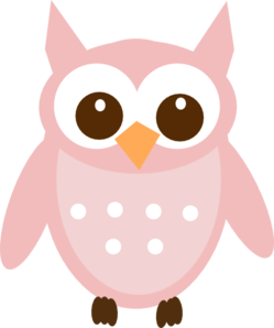 pink%20owl%20clipart