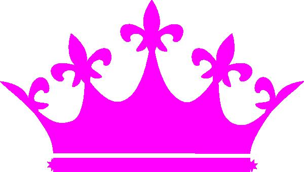 Pink Princess Crowns Logo | Clipart Panda - Free Clipart ... | 600 x 340 png 21kB