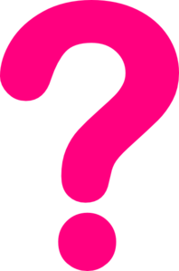 Animated Question Mark Clip Art Pink   Clipart Panda ...