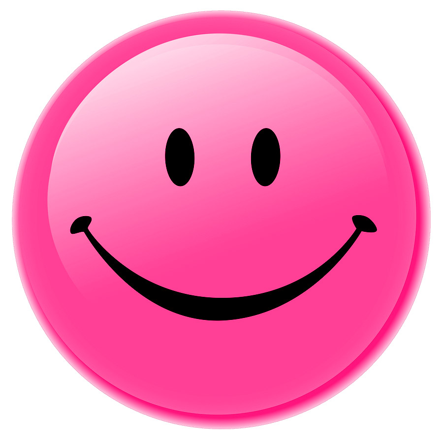 pink smiley face smiley clipart panda free clipart images rh clipartpanda com No Smiley Face Clip Art Funny Smiley Face Clip Art