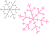 pink%20snowflake%20clipart