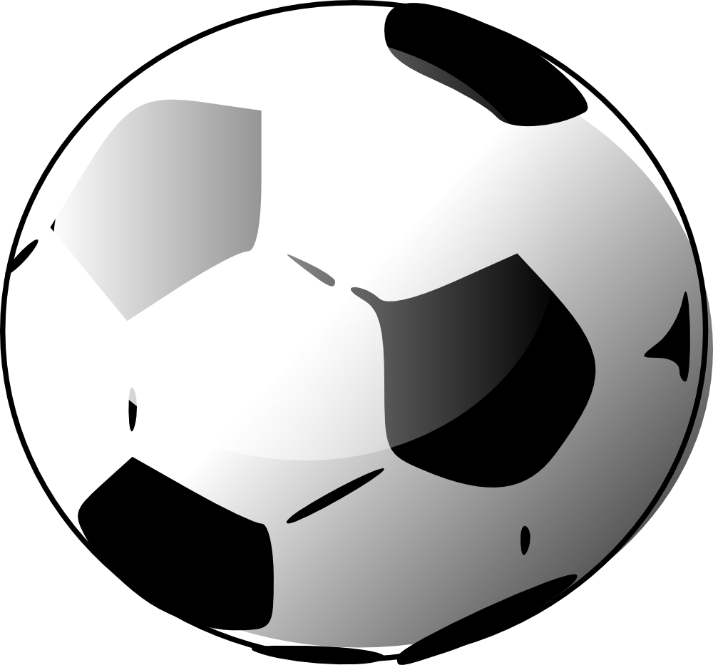 Pink Soccer Ball Clipart | Clipart Panda - Free Clipart Images