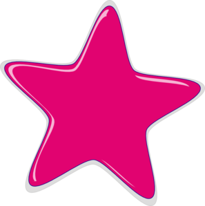 Pink Starfish Clipart | Clipart Panda - Free Clipart Images
