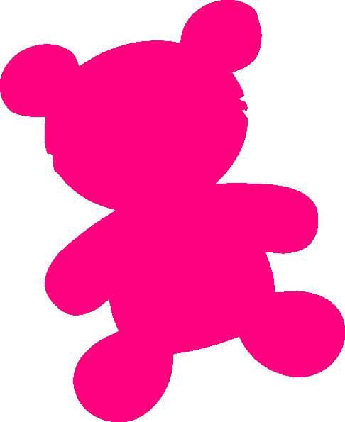 pink teddy bear clipart clipart panda free clipart images free panda clipart cute free clipart panda crowd