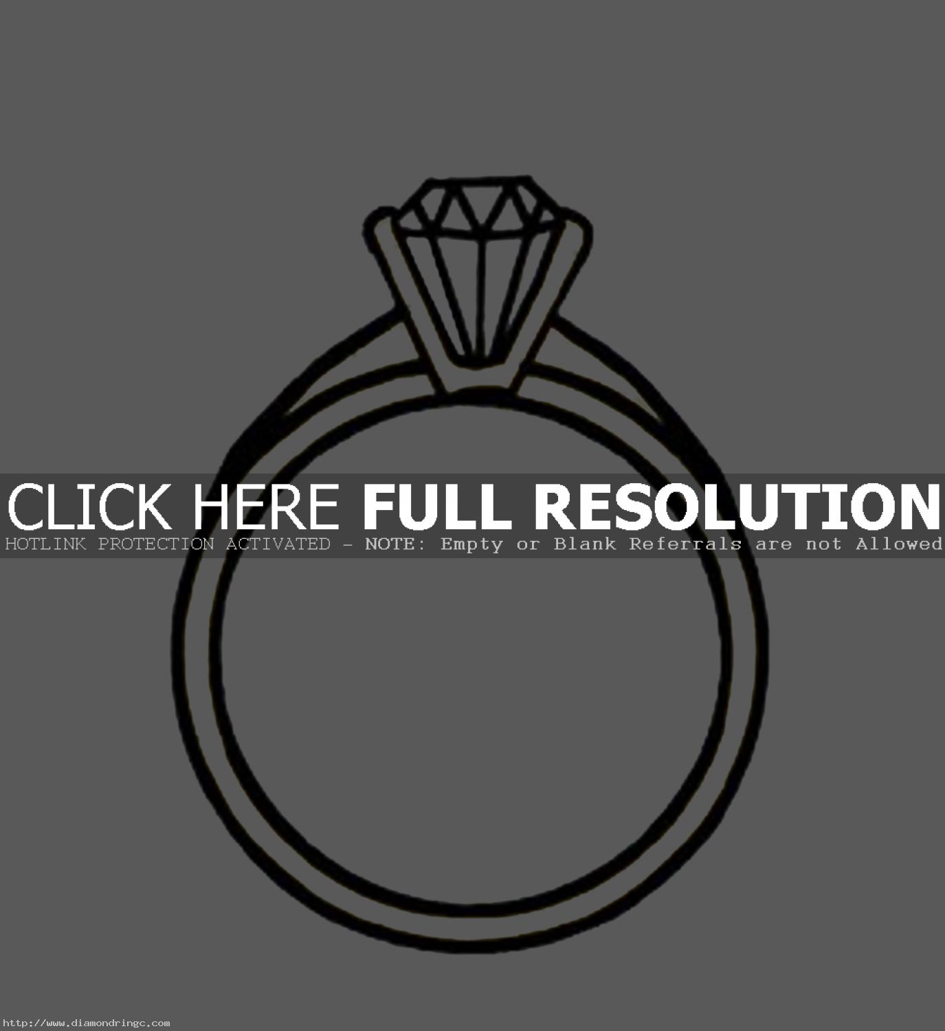 pink%20wedding%20ring%20clipart