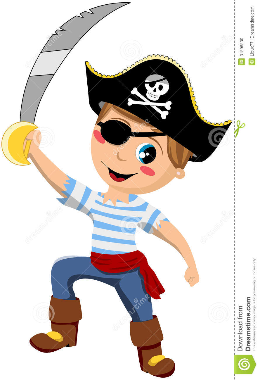 boy pirate clipart clipart panda free clipart images